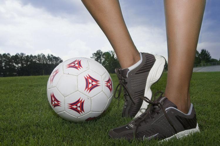årets fotbollsmatch