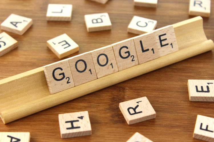 Google och deras tjänster