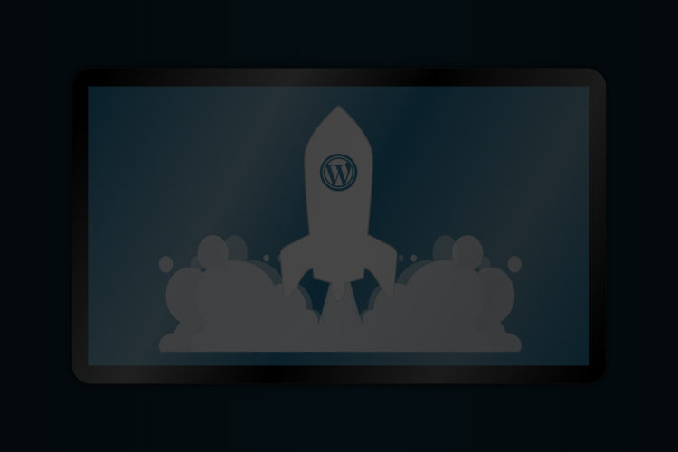 installera wordpress på dator