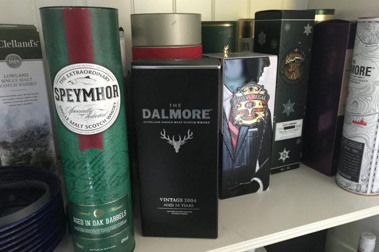 Whiskeybloggen