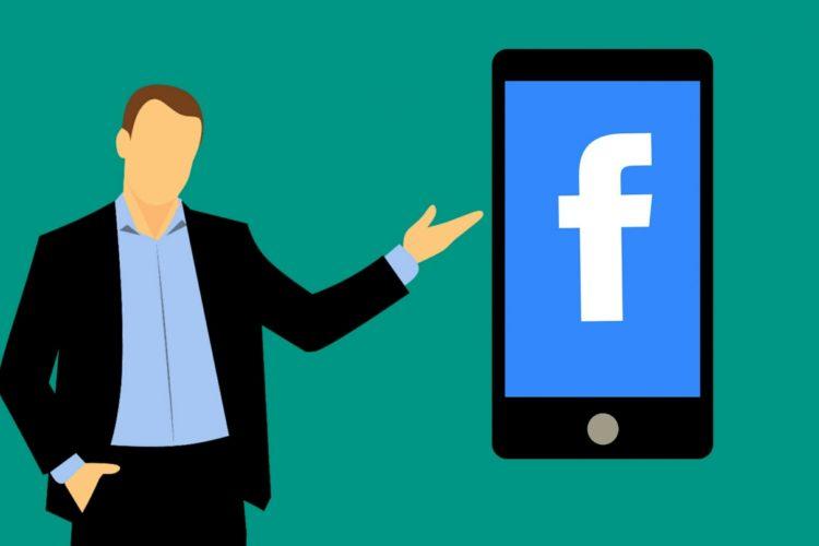 Facebooksida eller hemsida, vilket ska man egentligen ha.